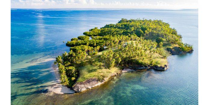 Fiji-private-island