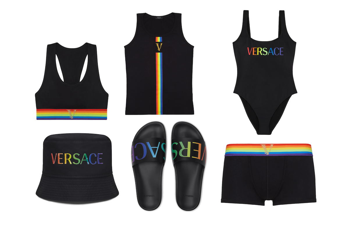 Versace-Pride-Limited-Edition-Capsule-Collection-2020