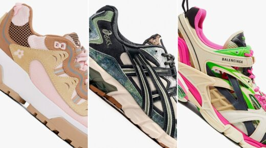 Top 8 legjobb sneaker nyárra