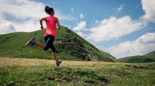 5 hatalmas érv a futás mellett