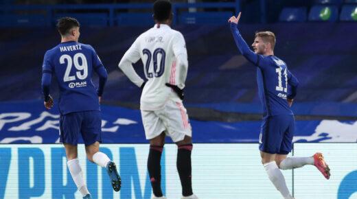 A Chelsea nem szórakozta el, a Realt kiejtve döntős