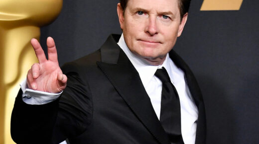 Évekig illegális bevándorlóként élt Michael J. Fox: érettségije sincs a színésznek