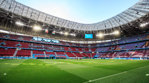 Ilyen forgalomkorlátozásokra kell számítani Budapesten a magyar-portugál meccs miatt
