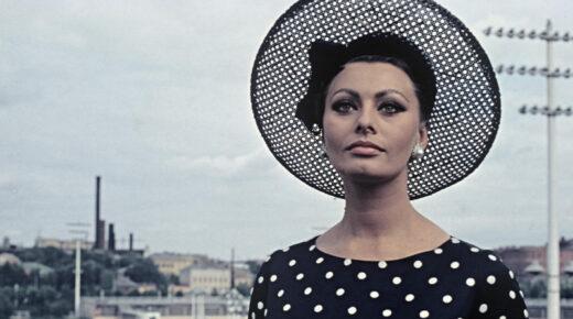 Sophia Lorenről elnevezett étterem nyílik Firenzében