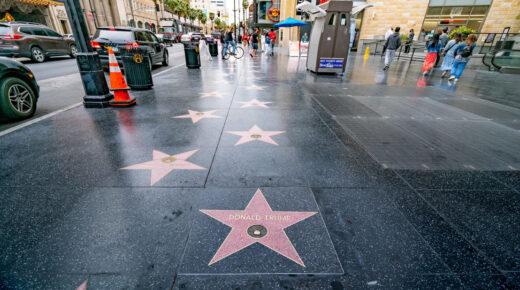 40 ezer dollárért vesznek maguknak a sztárok csillagot Hollywoodban