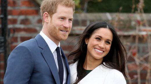 Itt a gólyahír: megszületett Harry herceg és Meghan Markle második gyermeke
