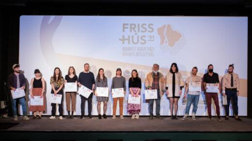 Friss Hús-díjas lett a jelenünket abszurd humorral bemutató magyar film