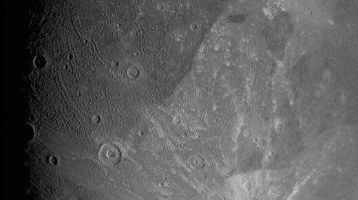Olyan fotók készültek a Naprendszer legnagyobb holdjáról, mint még soha