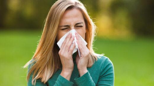 A hatás garantált: ezekkel a módszerekkel csökkentheted az allergiás tüneteket