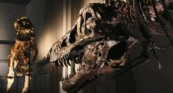 Itt az új dino, a titanoszaurusz