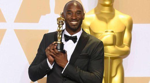 Oscar-díjat nyert Kobe Bryant csodálatos filmje