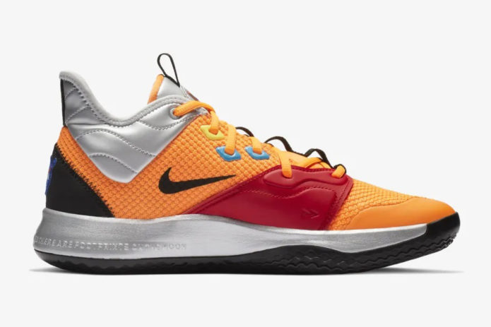 Paul-George-x-NASA-Shoe