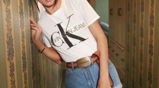 A$AP Rocky és Kendall Jenner együtt pózoltak a Calvin Kleinnak