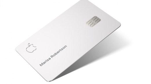 Elegáns Apple hitelkártya – ez lehet a következő státusz szimbólum?!