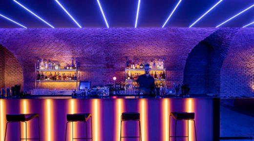 Titokzatos földalatti bár várja vendégeit Madridban