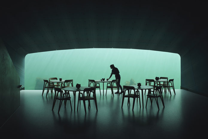 Under-Snøhetta-design-underwater-restaurant-in-Norway-2