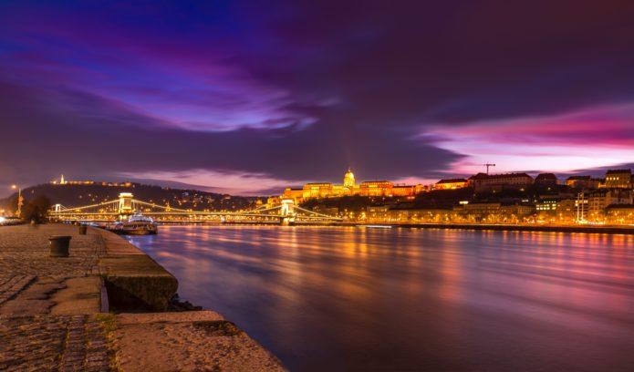 architecture-bridge-budapest-774856