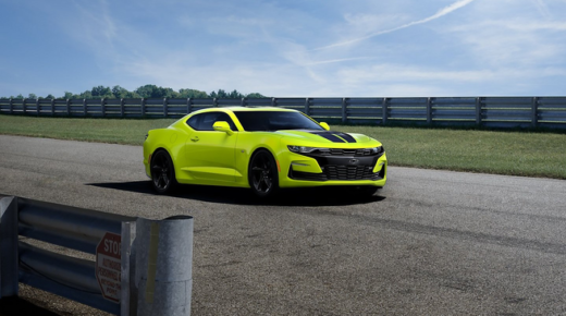 Rámozdult a Mustang vásárlóira a Chevrolet
