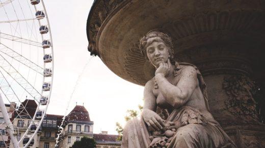 Augusztus első hétvégéje Budapesten
