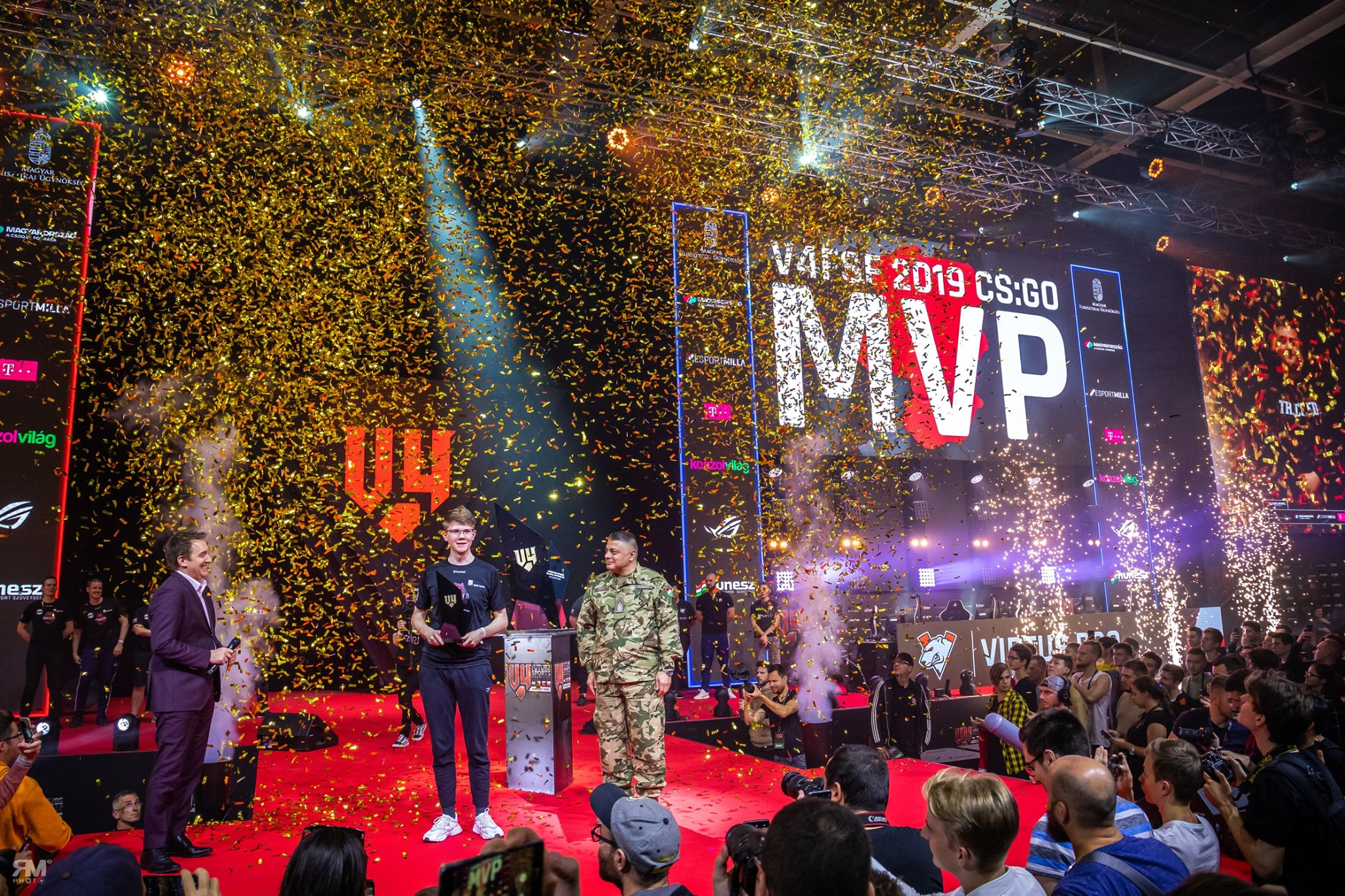 Rekord nézőszámot hozott az idei V4 Future Sports Festival