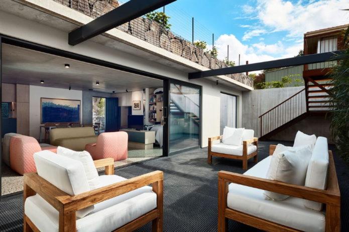 Canberra-Undergrownd-Home