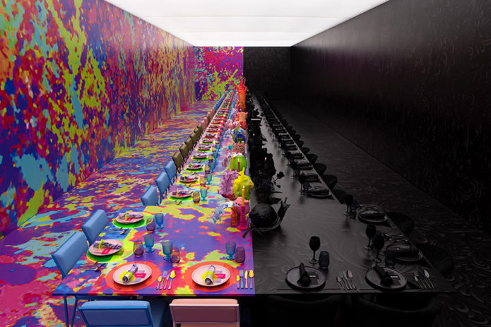 Black-and-Colourful-Wedding-Design-1