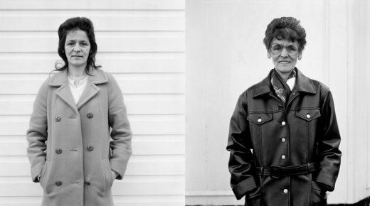 Ugyanazok a portrék 25 évvel később