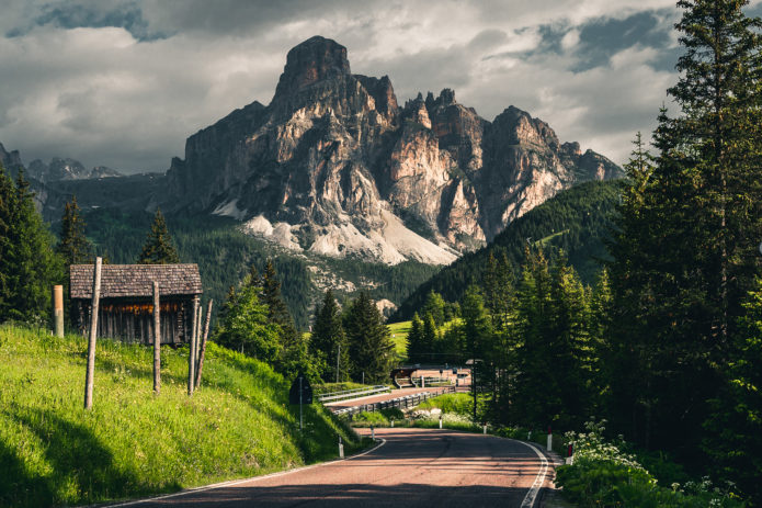 Martin-Morgenweck-Dolomites