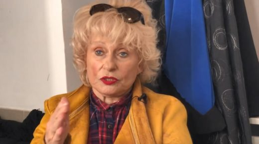 Esztergályos Cecília: Nem szerettem a Filmművészetire járni