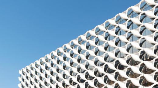 Építészeti csodák a világ minden tájáról egy fotós lencséjén keresztül