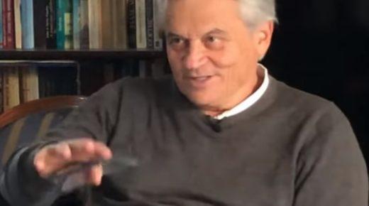 Istennek köszönhetek mindent – interjú Dr. Csókay Andrással