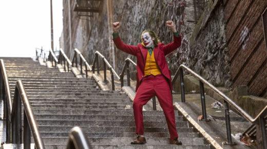 A híres New York-i lépcső