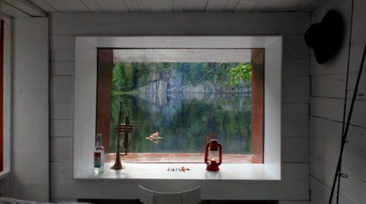 Mesébe illő titkos bunker Norvégiában