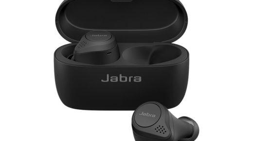 Ismerd meg a Jabra Elite 75t vezeték nélküli fülhallgatót