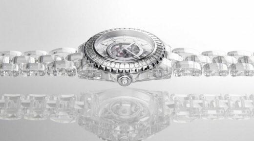 A Chanel zafír órája, amely 626 000 dollárba kerül