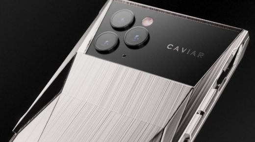 A Cybertruck inspirálta 5000 dolláros iPhone 11 szinte elpusztíthatatlan
