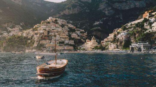 Belmond kiadott egy rövid filmet Olaszországi ingatlanjainak újbóli megnyitásáról