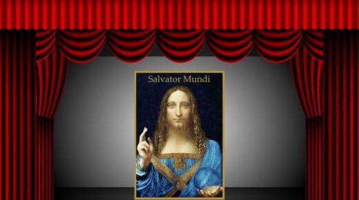 A világ legdrágább festménye – A 450 millió dolláros Salvator Mundi megkapja saját Broadway-zenéjét