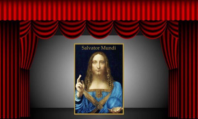 Salvator-Mundi