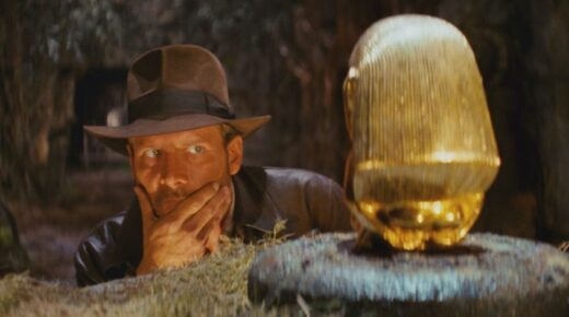 Ő lesz Harrison Ford párja az Indiana Jones ötödik filmjében