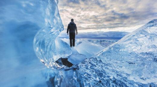 Az évszázad végére eltűnhetnek az észak-amerikai gleccserek
