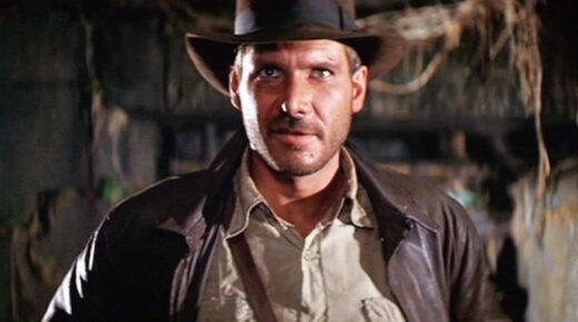A tiéd lehet Indiana Jones ikonikus kalapja: több elképesztő filmes ereklyét is megszerezhetnek a rajongók