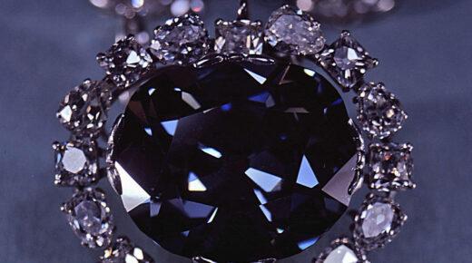 Tragédiát és balszerencsét hozott mindenkire az elátkozott Hope-gyémánt