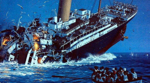 A Titanic túlélői egy magyar orvosnak köszönhetik megmenekülésüket: 705 életet mentettek meg