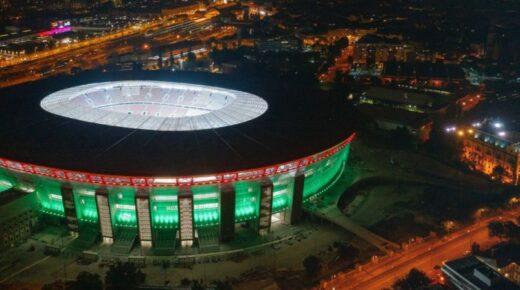 Oltási igazolvány vagy negatív teszt kell a stadionba lépéshez